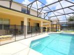 Luxury Pool Villa Near Disney