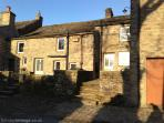 Patna Cottage, Keld
