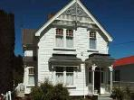 Natusch House - Wairarapa Accommodation