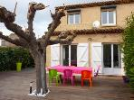 Les Lecques Holiday House