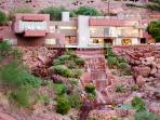 Unmatched luxury home atop Camelback Mountain