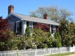 Outstanding 4 Bedroom In-Town Martha's Vineyard