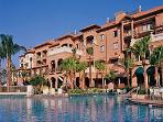 Wyndham Bonnet Creek Resort 2 Bedroom Unit