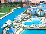 Harborside at Atlantis-Spring Break 2BR $5000