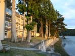 Sooke Haven Oceanfront Condo