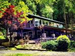The Lodge at Bear Creek Cove