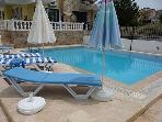Luxury 3 Bed Villa with Private Pool - Quiet Area