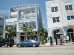 Sleeps 8! 2 Bed/2 Bath Apartment, South Beach, Awesome! (100978)