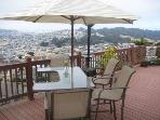 Elegant 3br Daly City House with View