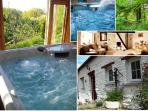 Blaenfforest - Holiday Cottages Wales