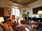 Elegant Attico Apartment in the heart of Rome