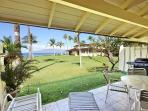 Perfect 2 Bedroom & 2 Bathroom House in Lahaina (Puamana 216-2 (2/2) Superior OF)