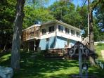 SUNSETBEACH COTTAGE,CROWE LAKE,SANDY BEACH,SUNSETS