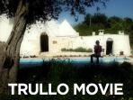 Trullo Adagio, A Holiday Villa with Pool in Puglia