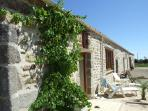 Luxury 17th century barn 8 mins to the  beaches