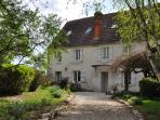 18th Century Converted Farmhouse 1 hour from Paris