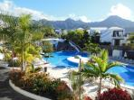 Luxury One Bedroom Villa Tenerife