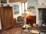 B&B  and gite  in traditional farmhouse  Loches
