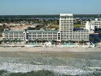 Daytona Beach Resort/Oceanfront Studio