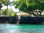 Kapoho Oceanside Villa - Fishing & Oceanfront Property 15-20%Off Last minute!
