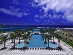 Westin Dawn Beach Resort & SPA