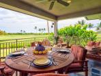 Four Seasons Luxury 3BD Fairway Villa, Upper Level, Newly Renovated With Spectacular Views