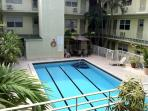 LARGE 2 BR,  3 queen beds SOUTH BEACH MIAMI BEACH