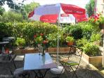 Limousin-Cottage self-catering