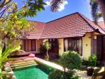 Villa Baik- 2 Bedroom with Pool -Central Seminyak