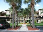 Golf membership included - Naples gated condo 2/2