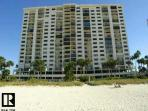 Clearwater Beach/ 2 Bd-2ba Unit  Sand Key