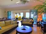 Beachfront Living in the Heart of Grace Bay- Crisp