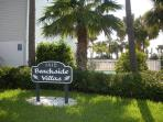 BeachSide Condo with Heated Pool! Pet up to 50# Welcome! 2 bedroom, 2 bath