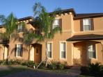 Regal Palms 3 Bed 3 Bath Town Home close to the pool AS416CL