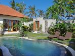 Heaven of Tranquility in Canggu 2bd