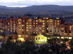 The Beautiful Steamboat Grand Hotel and Resort