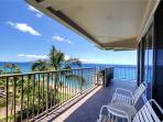 Beautiful House in Lahaina (Whaler #751  (1/2 Ocean Front))