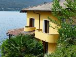 Holiday House - Castelveccana