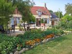 "Bed and Breakfast   ""Le Grand Verdenay"""
