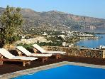 Holiday House - Elounda