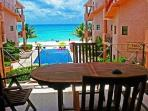 G-2 OCEAN FRONT CONDO - 2 Bdr Unit  Best Location