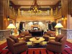 Luxury Resort w/Kitchen -SKI IN/OUT@HEAVENLY TAHOE