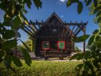 Kucica / wonderful traditional cottage near Zagreb