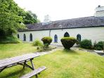 Pet Friendly Holiday Cottage - Penwaun, Nevern