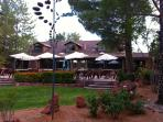 Bed & Breakfast Right in the Heart Of Sedona