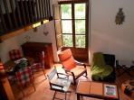Charming flat  amazing view  XVI ct. house Granada