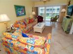 Sanibel Siesta on the Beach unit 603