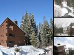 Riverfront - Luxury Ski lodging at Mountain Base