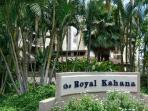 Royal Kahana #1202