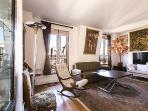 ID 3306 - Bright one bedroom apartment - Paris